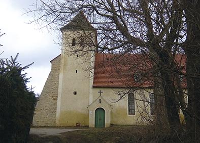 Kirche 2017