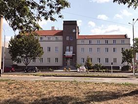 Seniorenwohnheim 2019
