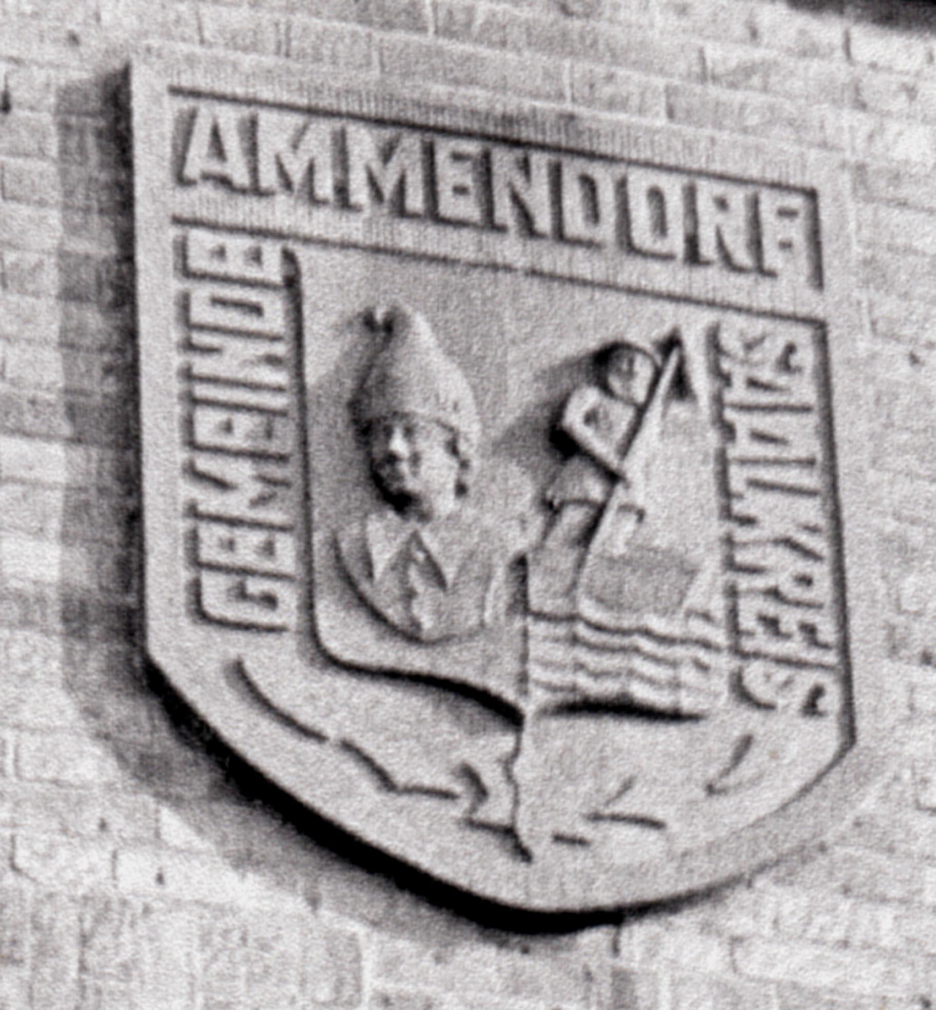 Wappen Gemeinde Ammendorf