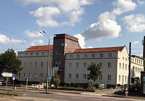 Betreutes Wohnen im alten Rathaus 2019, nach der Sanierung