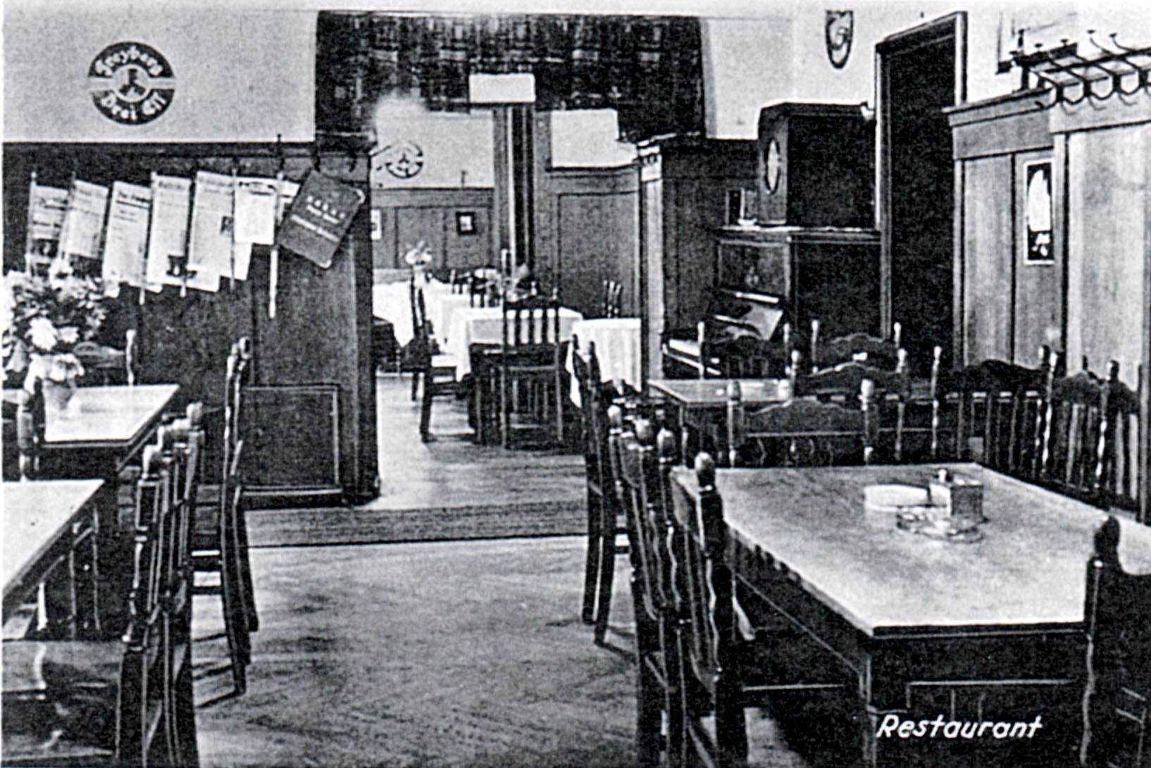 Ratskeller - Restaurant im Rathaus