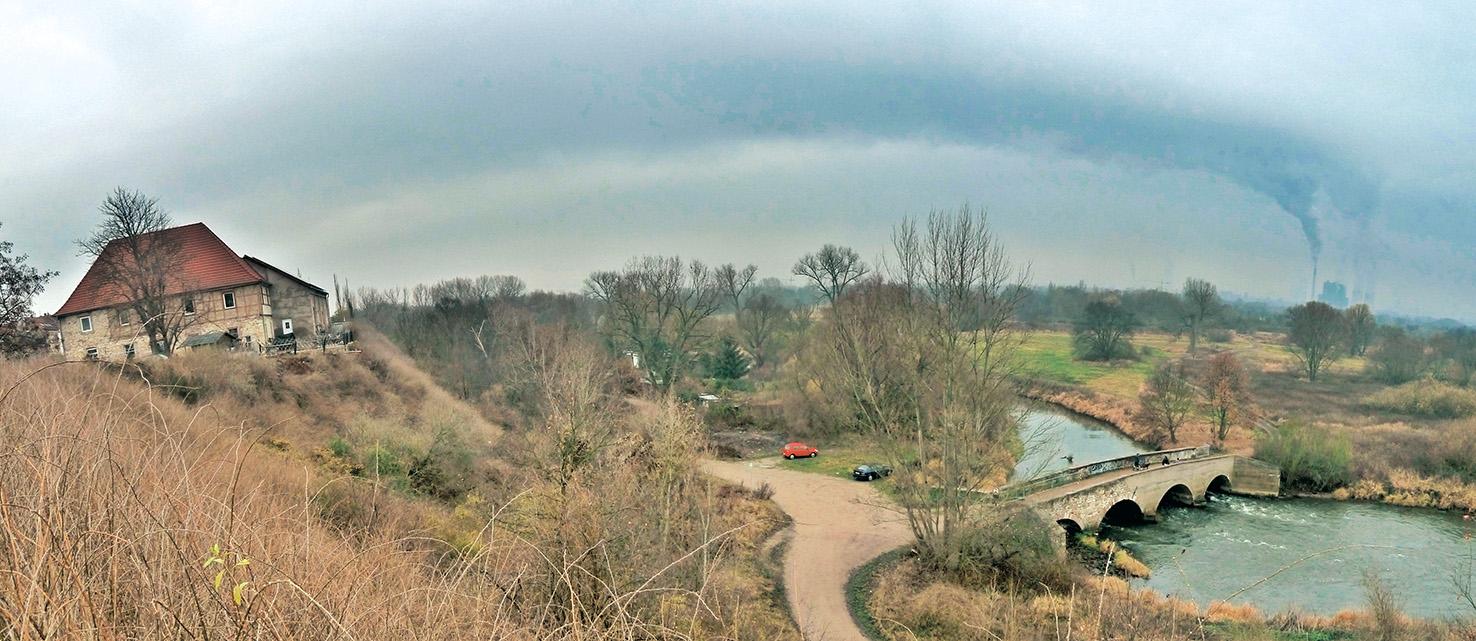 2010, Panorama-Aufnahme von Martin Beitz
