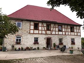 2019, Broihan-Schenke, Familie Hinsche